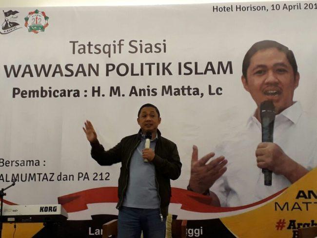 am aktivis islam tasikmalaya