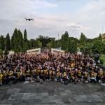 deklarasi Gen AMPM Bali