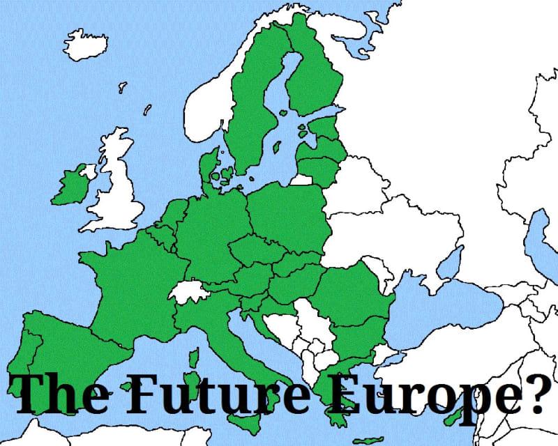 masa depan uni eropa